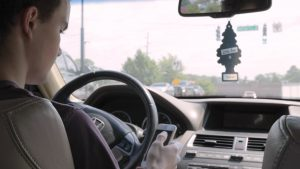 TrainEmployees Safety Videos - Distracted Driving
